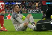 Laga Bayern Munchen Baru 12 Menit, Liverpool Sudah Kehilangan Satu Pemain