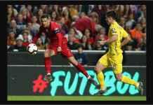 Hasil Portugal vs Ukraina 0-0, Cristiano Ronaldo Gagal Beri Kemenangan