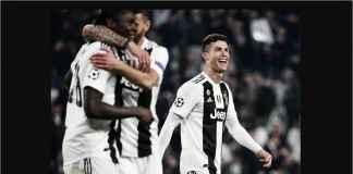 Juventus Bantah Kasus Perkosaan Ronaldo Pengaruhi Lokasi Pra-Musim