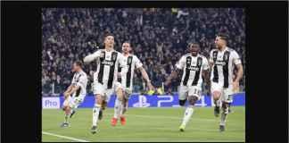 Cristiano Ronaldo Liburan, Jangan Cari-cari di Laga Juventus Sore Ini Ya