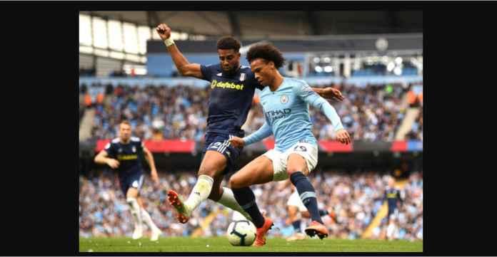 Fulham vs Manchester City, Kejutan Besar Jika The Citizens Gagal Menang