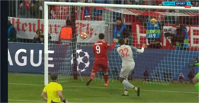 Bayern Munchen Sama Kuat Dengan Liverpool, Diwarnai Gol Bunuh Diri