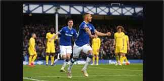 Hasil Everton vs Chelsea 2-0, Pemain Brasil Hempaskan The Blues