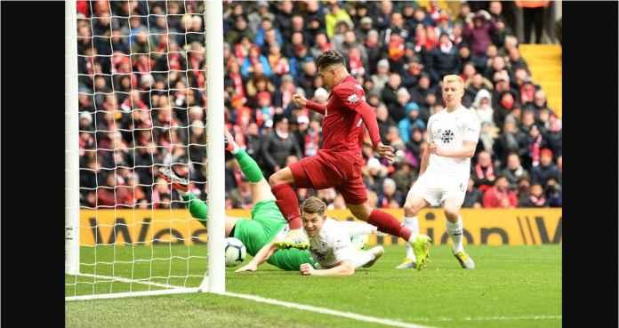 Firmino Bawa Liverpool Menang Ketiga Kali Dari Tujuh Laga Liga Terbarunya