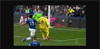 Chelsea Harusnya Sudah Unggul 2-0 Atas Everton, Melalui Hazard dan Higuain