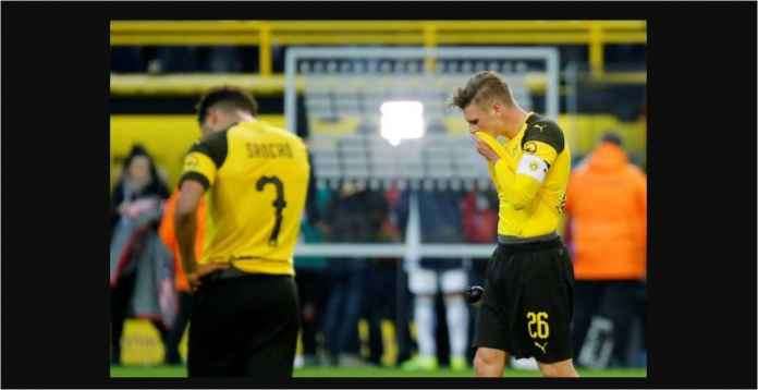 Borussia Dortmund Takluk 2-1, Persilakan Bayern Munchen Jadi Juara