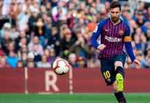 Hasil Barcelona vs Espanyol, Liga Spanyol pekan ke-29