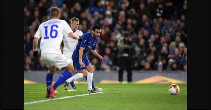 Hasil Liga Europa, Chelsea Kelelahan, Tapi Berhasil Kalahkan Dynamo Kiev