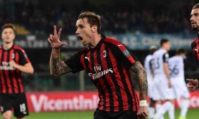 Hasil Chievo vs AC Milan di Liga Italia pekan ke-27