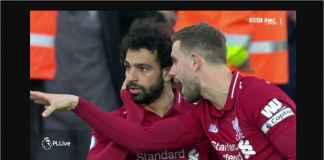 Everton vs Liverpool 0-0, The Reds Kehilangan Posisi Puncak