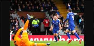 Fulham vs Chelsea 1-2, Kepa Arrizabalaga Kembali Rebut Posisinya