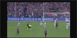 Hasil Genoa vs Juventus 2-0, Nah Betul Kan, Tanpa Ronaldo Malah Kalah!