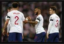 Hasil Inggris vs Ceko 4-0, Raheem Sterling Tiga Gol, Harry Kane Sumbang Satu