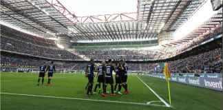 Inter Tempel Ketat Milan Usai Menang 2-0 Atas SPAL, Tadi Malam