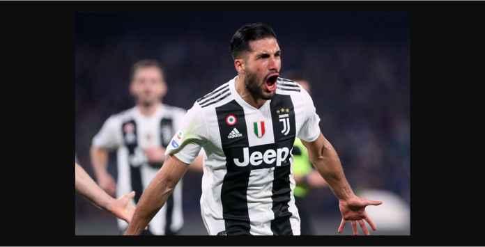 Juventus Menang 4-1 Atas Udinese Tanpa Peran Cristiano Ronaldo