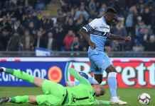 Hasil Liga Italia, Lazio vs AS Roma