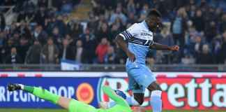 Hasil Liga Italia, Lazio vs AS Roma