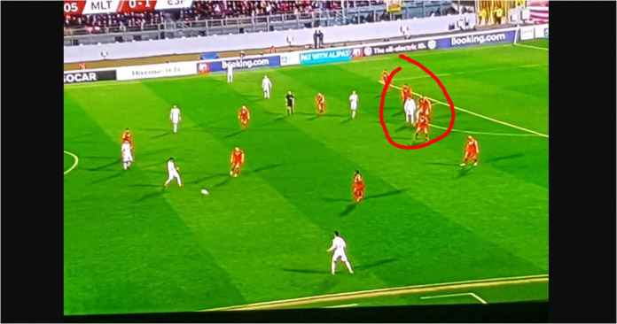 Hasil Malta vs Spanyol 0-2, Dominasi La Roja Sampai 83% Tapi Cuma Dua Gol!