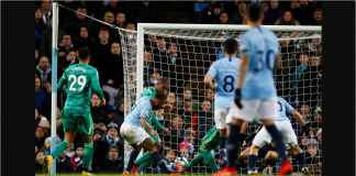 Manchester City Menang 3-1, Sterling Tiga Gol! Liverpool Tertinggal Empat Poin