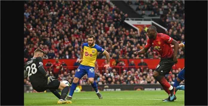 Manchester United Tak Jadi Terluka Berkat Romelu Lukaku
