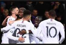 Hasil Moldova vs Prancis 1-4, Les Bleus Cetak Tiga Gol Dalam Rentang 12 Menit