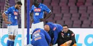 Hasil Napoli vs Udinese di Liga Italia pekan ke-28