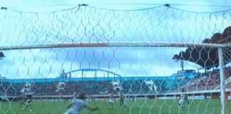 Hasil PSS Sleman vs Madura United, Piala Presiden 2019