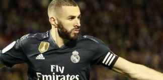 Berita Bola - Hasil Real Valldolid vs Real Madrid di Liga Spanyol pekan ke-27