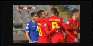 Hasil Siprus vs Belgia 0-2, Cukup Delapan Menit Dua Gol Dari Pemain Chelsea