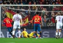 Hasil Spanyol vs Norwegia, Kualifikasi Piala Eropa 2020