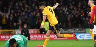 Hasil Wolves vs Manchester United di perempat final Piala FA