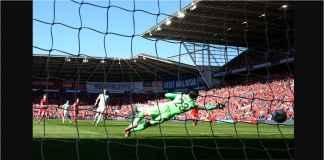 Hasil Wales vs Slovakia 1-0, Gol Tunggal Dicetak Pemain Debutan Daniel James