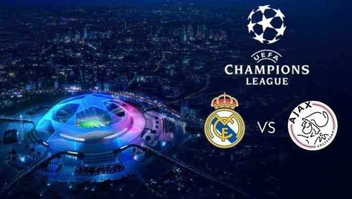 Jadwal Liga Champions babak 16 Besar Leg Kedua
