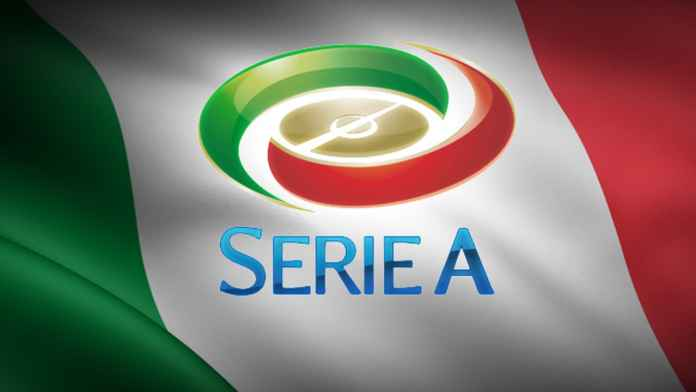 Jadwal Liga Italia Malam Ini - Serie A Fixtures