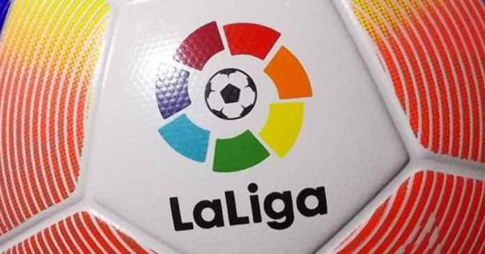 Jadwal Liga Spanyol Malam ini - La Liga Fixtures