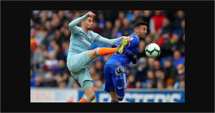 Hasil Cardiff City vs Chelsea 1-2, Dua Gol Dalam Enam Menit Terakhir Laga!