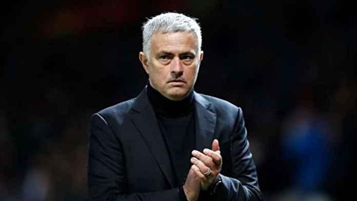 Jose Mourinho Akan Jadikan Real Madrid Pembuktian Terakhirnya