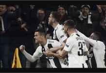 Juventus Hadapi Pembunuh Real Madrid di Perempat Final