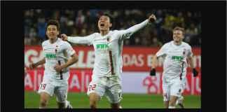 Peluang Juara Borussia Dortmund Dirusak Dua Pemain Korea Selatan Ini