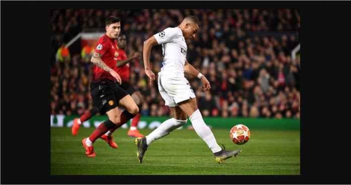 Semua Data Bilang PSG Lolos, Peluang Manchester United Sisa 5% Saja