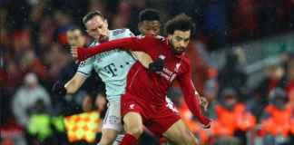 Empat Momen Sejarah Liverpool Kontra Bayern Munchen