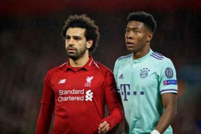 Bayern Munchen Masih Dilanda Cedera Pemain Jelang Menjamu Liverpool
