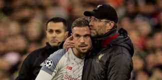 Jurgen Klopp Beri Harapan Terkait Cedera Kapten Liverpool