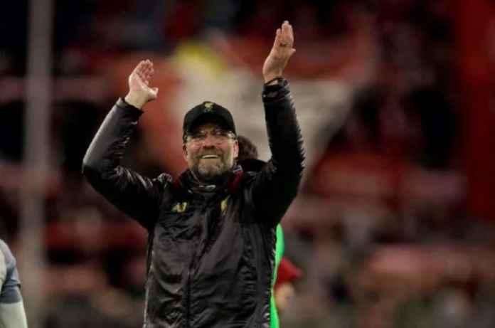 Liverpool Kembali ke Posisi Seharusnya Usai Kalahkan Bayern Munchen