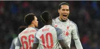 Virgil van Dijk Harusnya Cetak Gol Lebih Banyak untuk Liverpool