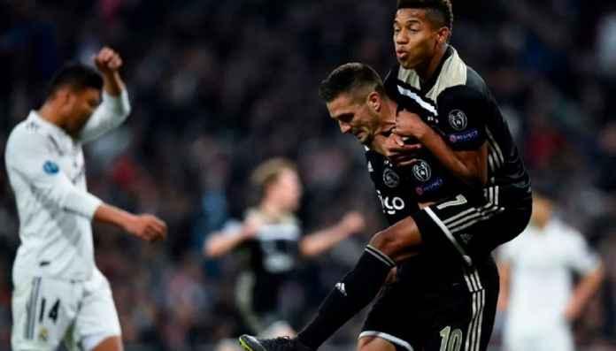 Santiago Solari Minta Maaf Pada Penggemar Real Madrid