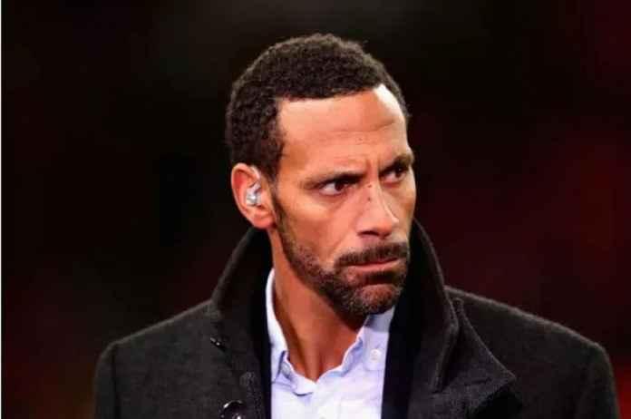 Real Madrid Tersingkir, Rio Ferdinand Jagokan Manchester City di Liga Champions
