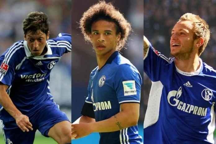 Schalke Harusnya Bisa Tenggelamkan Manchester City!