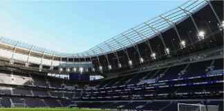 Tottenham Hotspur Ingin Gelar Perempat Final Liga Champions di Stadion Baru
