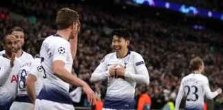 Tottenham Hotspur Punya Mental Juara, Siap Hadapi Borussia Dortmund